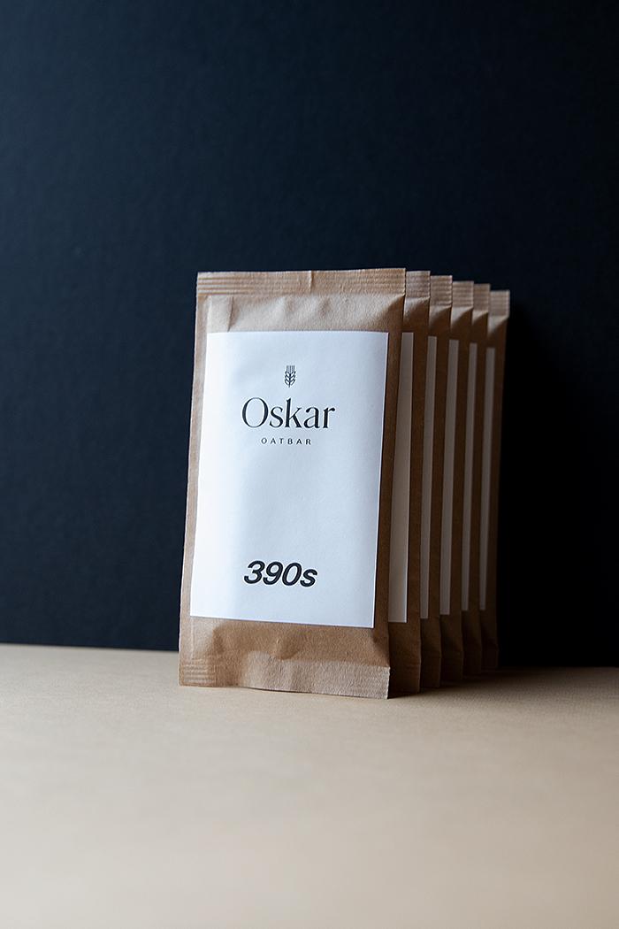 Oskar Oatbar Hey 4